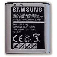 Samsung EB-BC200A pro Gear 360 - Baterie