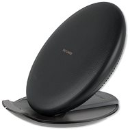 Samsung Wireless Charger Stand Qi EP-PG950B black - Wireless charger