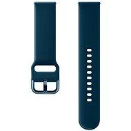 Samsung řemínek pro Galaxy Watch Active Green - Řemínek