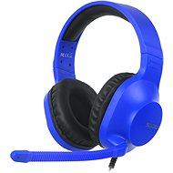 Sades Spirits modrá - Herní sluchátka