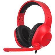 Sades Spirits červená - Herní sluchátka