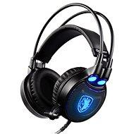 Sades Oculus plus SA-912 - Herní sluchátka