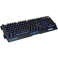 Sades Neo Blademail US - Herní klávesnice