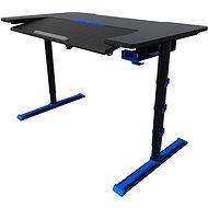 Sades Alpha Blue + Spotlight - Herní stůl