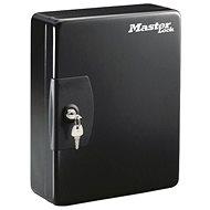 MasterLock KB-50ML Uzamykatelná skříňka na 50 ks klíčů - Schránka na klíče