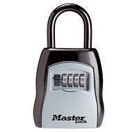 MasterLock 5400EURD Bezpečnostní schránka pro uložení klíčů s okem - Schránka na klíče