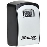 MasterLock 5403EURD  Security Box for Storing Keys and Access Cards - Key Case