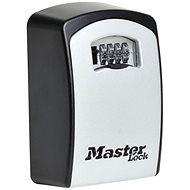 MasterLock 5403EURD Bezpečnostní schránka pro uložení klíčů a přístupových karet - Schránka na klíče