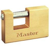 MasterLock 606EURD Obdélníkový visací zámek pro všeobecnou ochranu - 60mm - Visací zámek