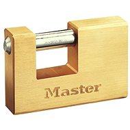 MasterLock 607EURD Obdélníkový visací zámek pro všeobecnou ochranu - 76mm - Visací zámek
