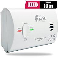 Detektor CO s alarmem Kidde 7CO - odolný proti vlhkosti - Detektor plynu