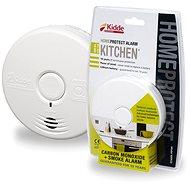 Kombinovaný hlásič požáru a CO pro kuchyně Kidde WFPCO - Home Protect