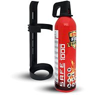 FIRE EXTINGUISHING SPRAY SET 1000 ml + SAFE HOLDER 100F - Fire Extinguisher