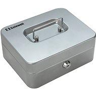 SAFEWELL Money Box 20, Grey - Safety box