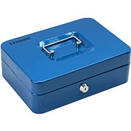 SAFEWELL Money Box 25, Blue - Safety box