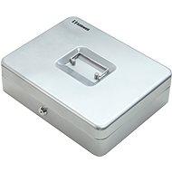 SAFEWELL Money Box 30, Grey - Safety box