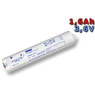 GOOWEI SAFT 3.6V 1600mAh vysokoteplotní (3STVTCs) - Jednorázová baterie