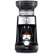 Sage BCG600 černá - Mlýnek na kávu