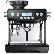 Sage BES980 Espresso černé - Pákový kávovar
