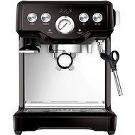 SAGE BES840 Espresso černé - Pákový kávovar