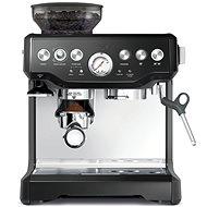 SAGE BES870 Espresso černé - Pákový kávovar