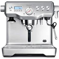 SAGE BES920 Espresso - Pákový kávovar