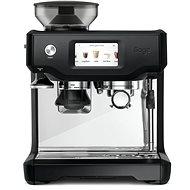 SES880BTR Espresso Black Truffle SAG - Pákový kávovar