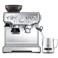 Sage BES875BSS - Pákový kávovar