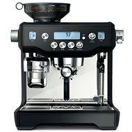 Sage BES980BTR Black Truffle - Pákový kávovar