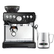 SAGE BES875BKS - Pákový kávovar