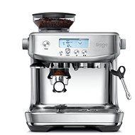 SAGE Espresso SES878BSS - Pákový kávovar