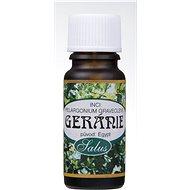 Esenciální olej Saloos 100% přírodní esenciální olej Geránie 5 ml - Esenciální olej