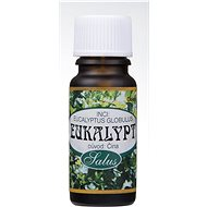 Saloos Eucalyptus 10ml - Essential Oil