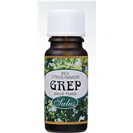 Saloos Grep 10ml - Essential Oil