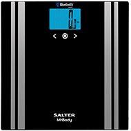 Salter 9159BK3R - Osobní váha