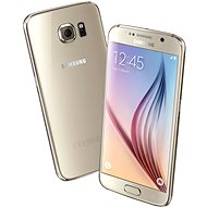 Samsung Galaxy S6 (SM-G920F) 32GB Gold Platinum - Mobilní telefon