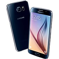 Samsung Galaxy S6 (SM-G920F) 64GB Black Sapphire - Mobilní telefon