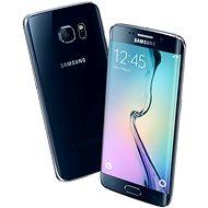 Samsung Galaxy S6 edge (SM-G925F) 32GB Black Sapphire - Mobilní telefon