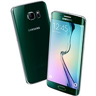 Samsung Galaxy S6 edge (SM-G925F) 128GB Green Emerald - Mobilní telefon