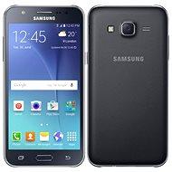 Samsung Galaxy J5 černý - Mobilní telefon
