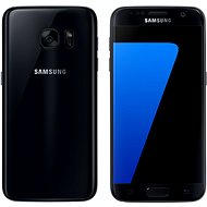 Samsung Galaxy S7 černý - Mobilní telefon