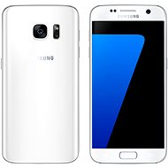 Samsung Galaxy S7 bílý - Mobilní telefon
