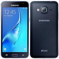 Samsung Galaxy J3 Duos (2016) černý - Mobilní telefon