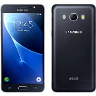 Samsung Galaxy J5 Duos (2016) černý - Mobilní telefon