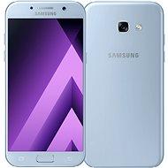 Samsung Galaxy A5 (2017) modrý - Mobilní telefon
