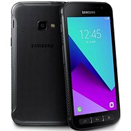 Samsung Galaxy XCover 4 černý - Mobilní telefon