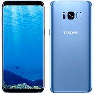 Samsung Galaxy S8 modrý - Mobilní telefon