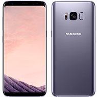 Samsung Galaxy S8 šedý - Mobilní telefon