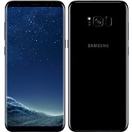 Samsung Galaxy S8+ černý - Mobilní telefon