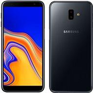 Samsung Galaxy J6+ Dual SIM černá - Mobilní telefon